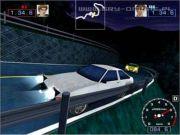 Initial D: Mountain Vengeance - PC | gamepressure com