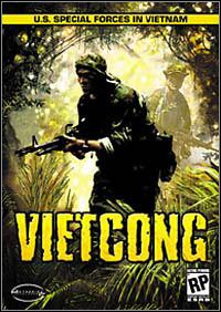 Game Box for Vietcong (PC)