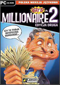 Game Box for Beat Up A Millionaire 2 (PC)