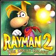 game Rayman 2: The Great Escape