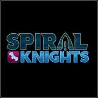 Okładka Spiral Knights (PC)