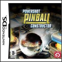 Okładka Powershot Pinball Constructor (NDS)