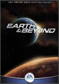 Okładka Earth and Beyond (PC)
