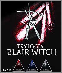 Okładka Trylogia Blair Witch (PC)