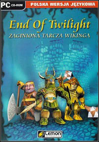 Okładka End of Twilight (PC)