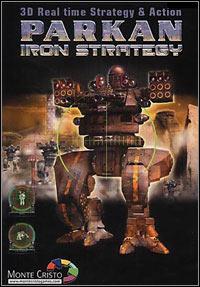 Okładka Parkan: Iron Strategy (PC)