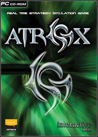 Okładka Atrox (PC)
