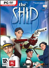 Okładka The Ship (PC)