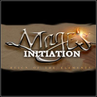 Game Box for Mage's Initiation: Reign of the Elements (PC)