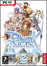 Okładka Ragnarok Online (PC)