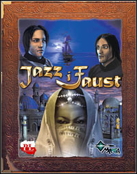 Okładka Jazz and Faust (PC)