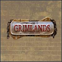 Okładka Grimlands (PC)