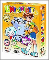 Okładka Uniminipet (PC)