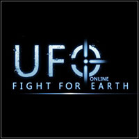 Okładka UFO Online: Fight for Earth (WWW)