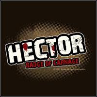 Okładka Hector: Badge of Carnage (PC)