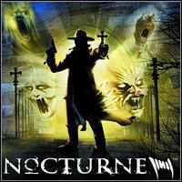 Okładka Nocturne (PC)