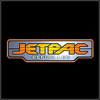 Okładka Jetpac Refuelled (X360)