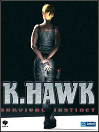 Okładka K-Hawk: Survival Instinct (PC)