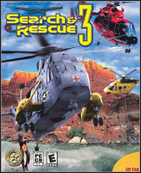 Okładka Search and Rescue 3 (PC)