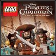 game LEGO Pirates of the Caribbean: The Video Game