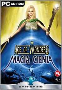 Okładka Age of Wonders: Shadow Magic (PC)