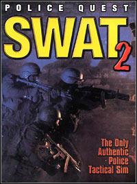 Okładka Police Quest: SWAT 2 (PC)