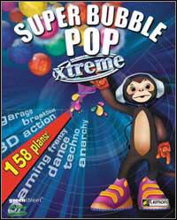 Okładka Super Bubble Pop Xtreme (PC)