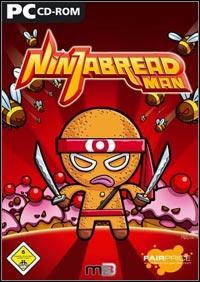 نتيجة بحث الصور عن ninja bread man PC