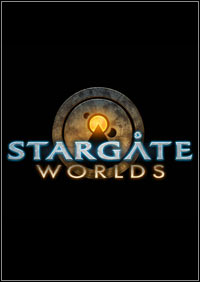 Okładka Stargate Worlds (PC)