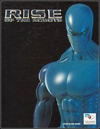Okładka Rise of the Robots (PC)