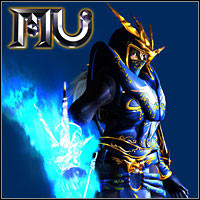 Game Box for MU Online (PC)