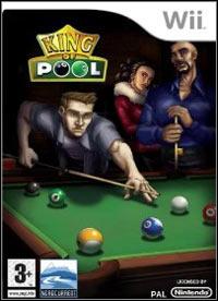 Okładka King of Pool (Wii)