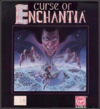 Okładka Curse of Enchantia (PC)