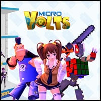 Game Box for MicroVolts (PC)