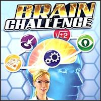 Okładka Brain Challenge (X360)