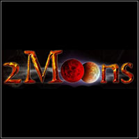 2Moons (PC cover