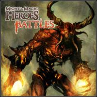 Okładka Might & Magic: Heroes Battles (WWW)