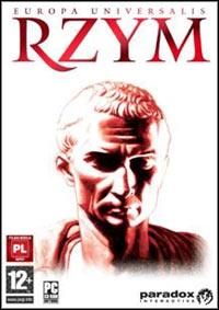 Okładka Europa Universalis: Rome (PC)