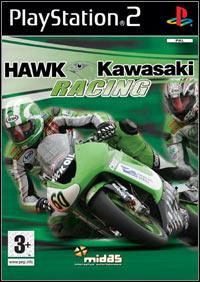 Okładka Hawk Kawasaki Racing (PS2)