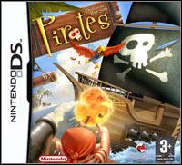 Okładka Pirates: Duels on the High Seas (NDS)