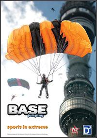 Okładka B.A.S.E. Jumping (PC)