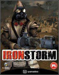 Okładka Iron Storm (2002) (PC)