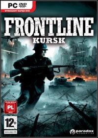 Okładka Frontline: Fields of Thunder (PC)
