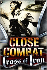 Game Box for Close Combat: Cross of Iron (PC)