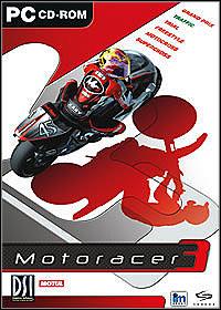 Okładka Moto Racer 3 (PC)