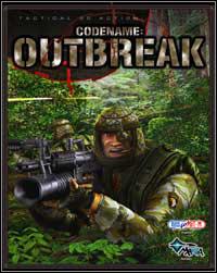 Okładka Codename: Outbreak (PC)