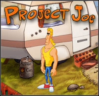Game Box for Project Joe (PC)