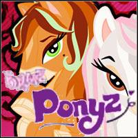 Okładka Bratz Ponyz (NDS)