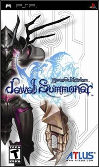 Okładka Monster Kingdom: Jewel Summoner (PSP)