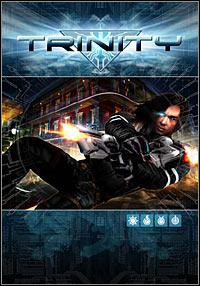 Trinity (PC cover